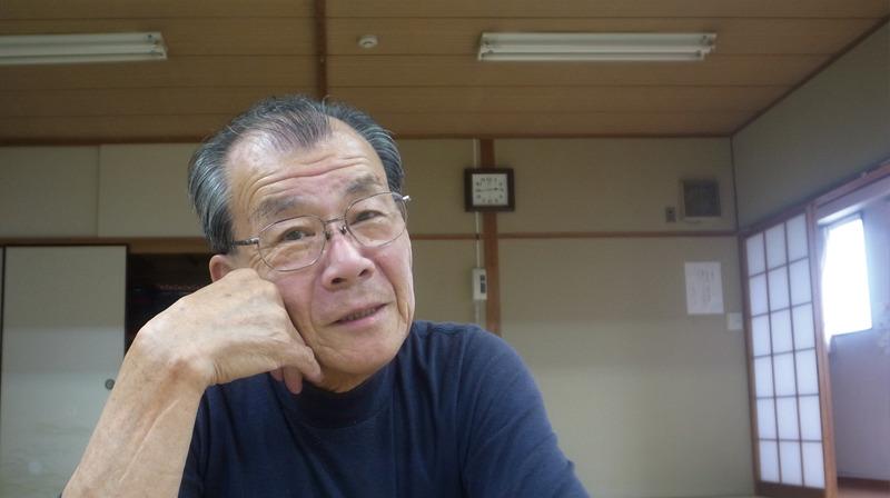 【私と井の頭公園 第23回】夏の夜は弁天様からお稲荷さんまで泳ぐんです 岩崎菊男/井之頭町会会長