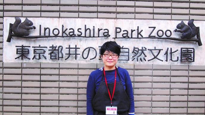 アートマーケッツとヘブンアーティストな人々|その4「北村直子さん(動物園のデザイナー)」