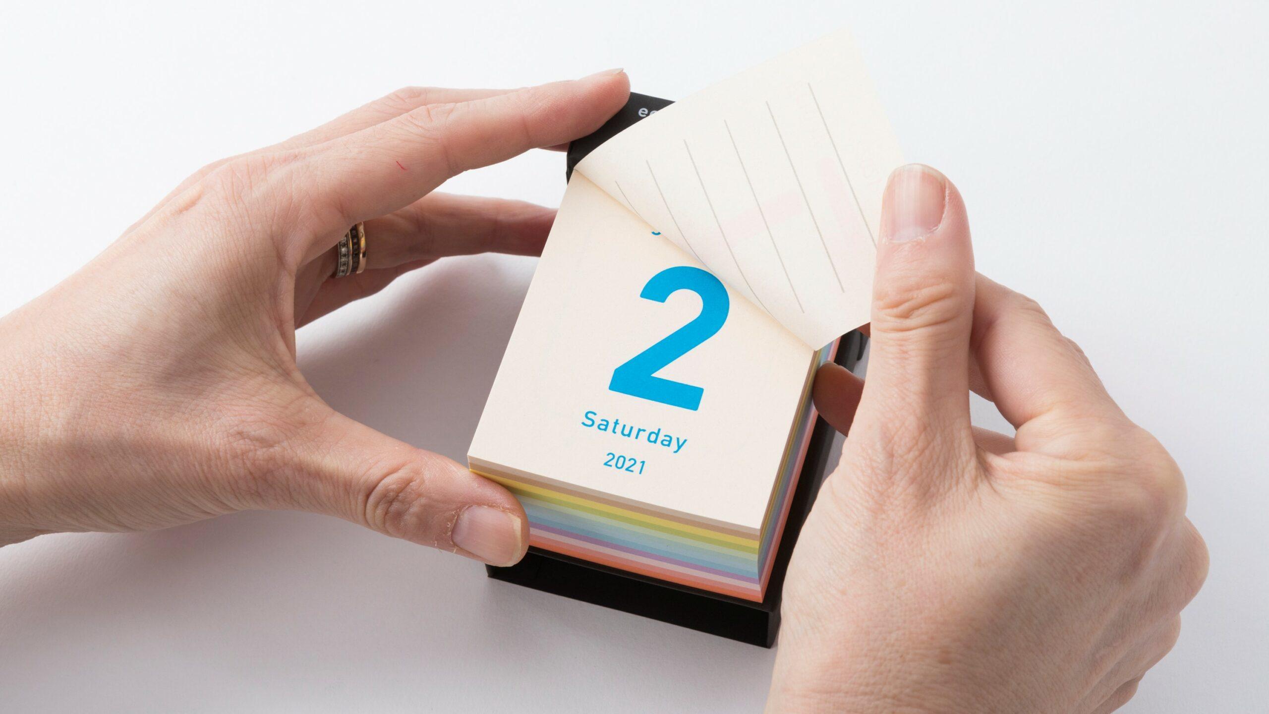[メディア掲載] ecomemo calendar をご紹介いただきました